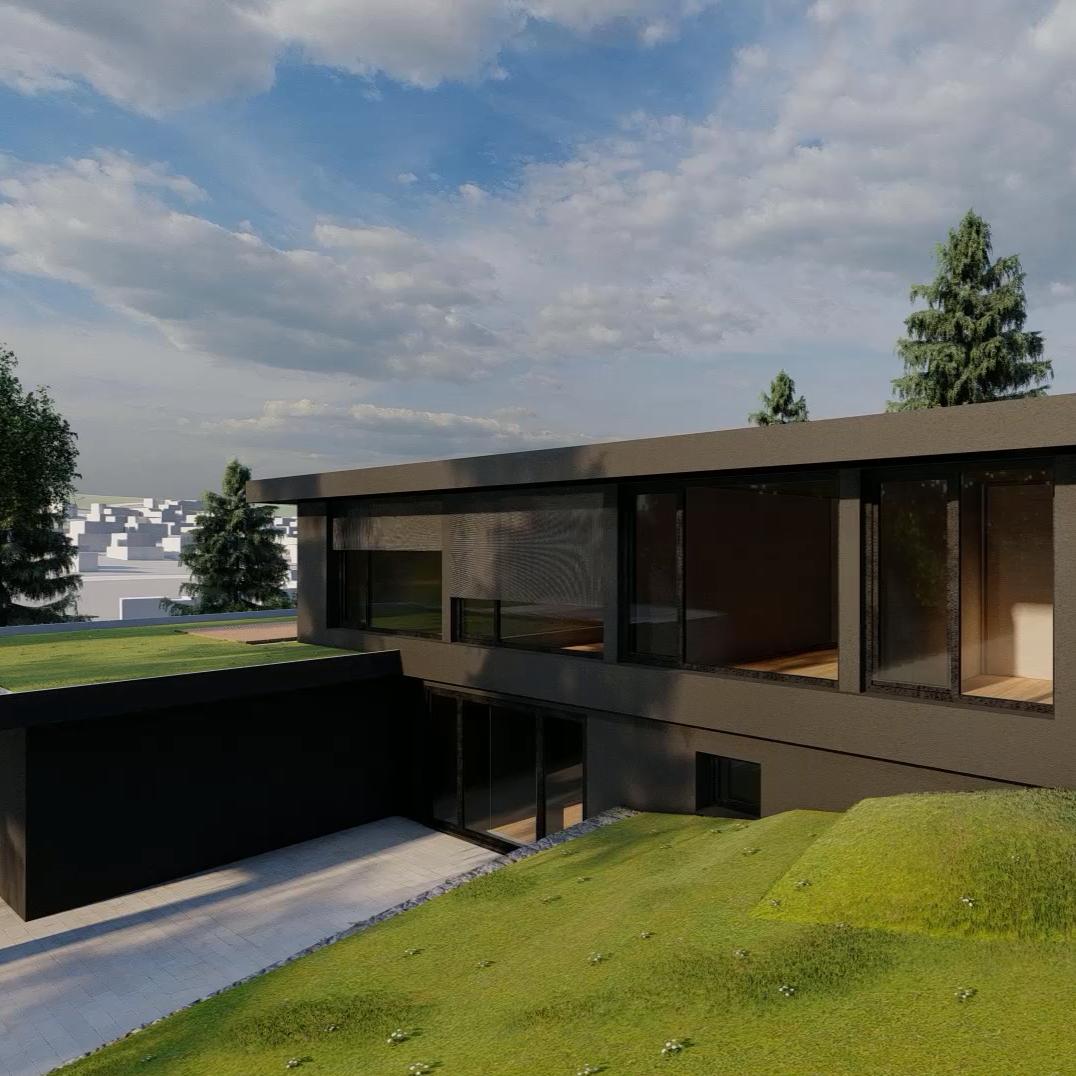 Wohnhaus B2 2021, Wachtberg-Niederbachem